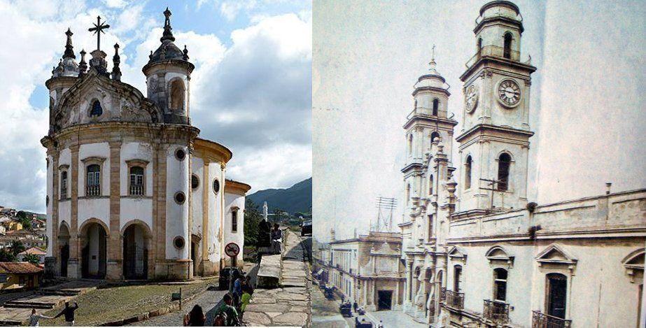 Conferencia introductoria  al ciclo sobre la arquitectura religiosa de Buenos Aires