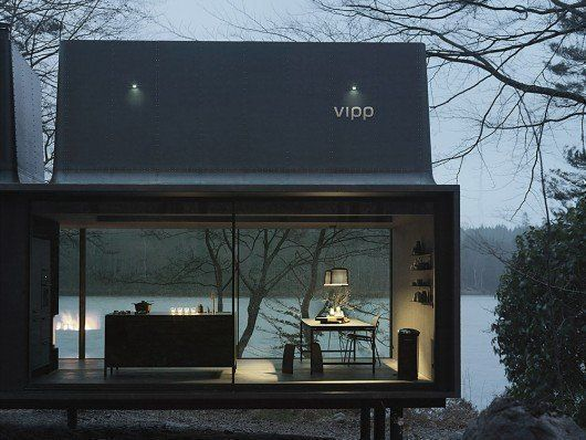 Refugio Vipp