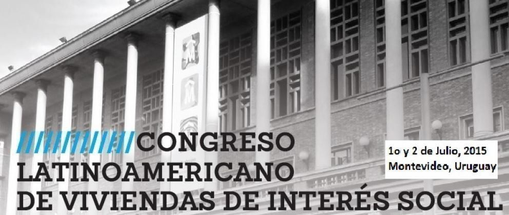 Congreso Latinoamericano de Viviendas de Interés Social