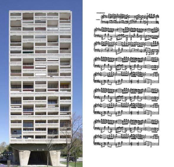 Ciclo muSiCA- Música por arquitectos, en laSCA
