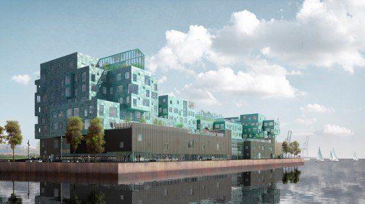 Escuela Internacional en Nordhavn, Copenhague