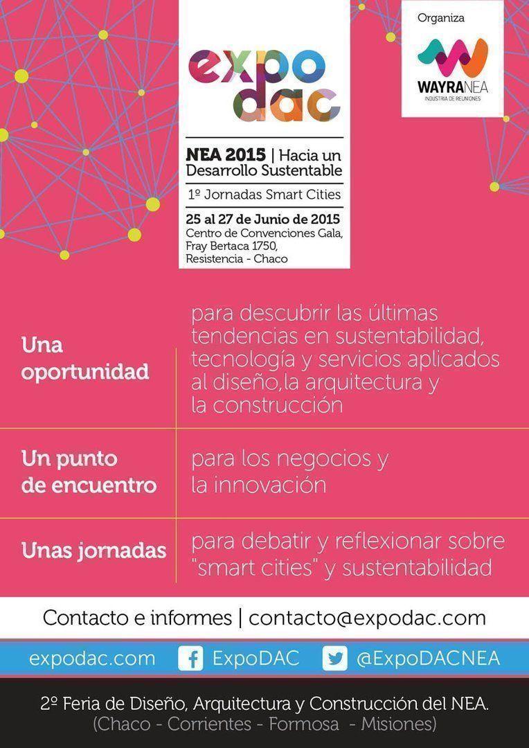 Expo DAC, en Resistencia