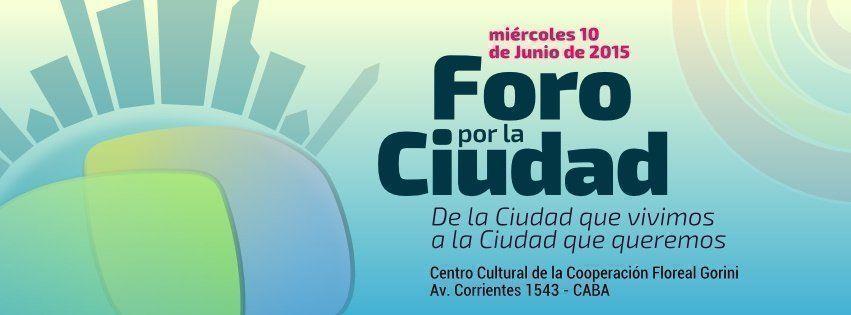 El CCC te invita a pensar juntos Buenos Aires