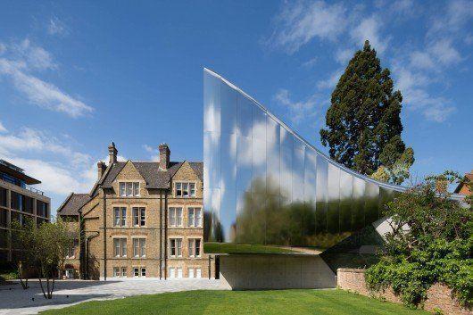 Centro de Medio Oriente en St Antony's College, Universidad de Oxford
