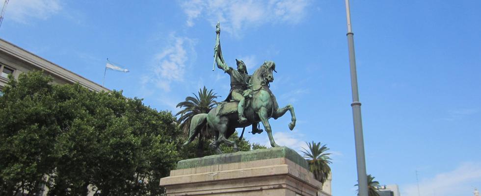 Monumento Belgrano