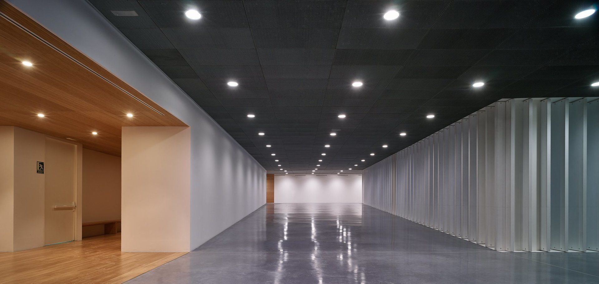 Centro pompidou de m laga arqa - Diseno de interiores malaga ...