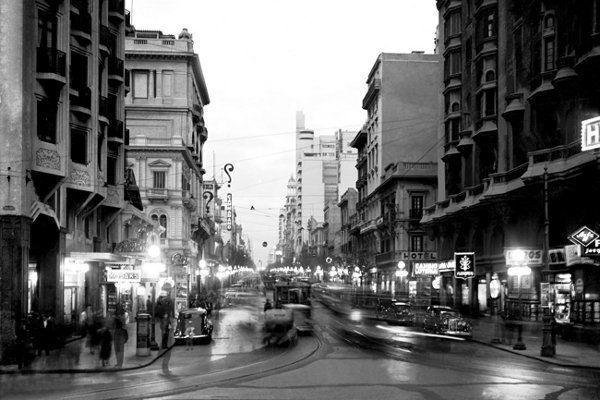 Inauguración Centro de Fotografía de Montevideo