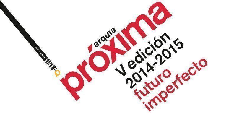 Convocatoria V Edición arquia/próxima 2014-2015