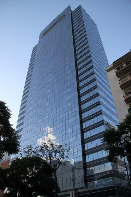 MR+A presenta su nuevo ícono arquitectónico: 955 Belgrano Office