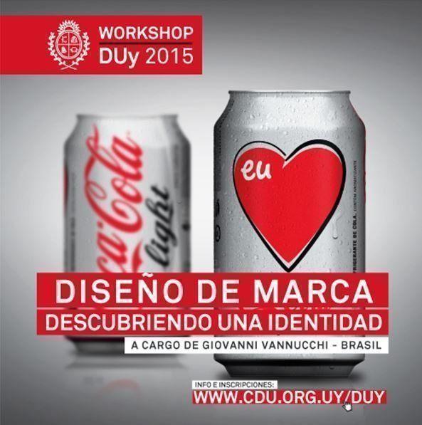 Workshop DUy Diseño marca