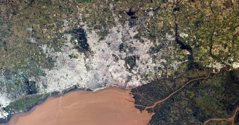 Urbanismo: Percepción del crecimiento metropolitano