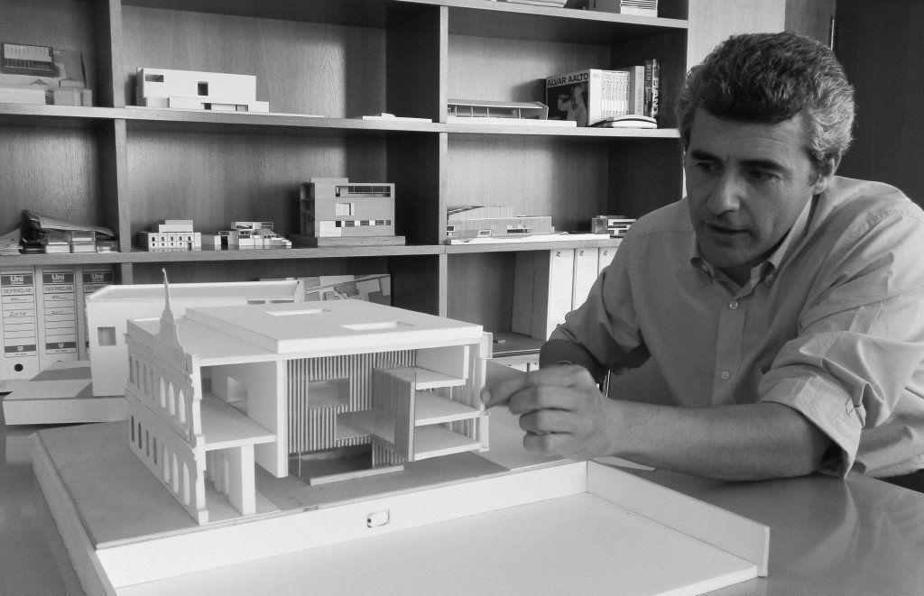 """Estudio Carbajal: """"Nuestra arquitectura intenta adaptarse al lugar"""""""