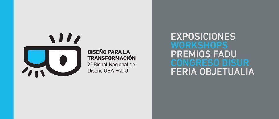 2da. Bienal de Diseño UBA FADU