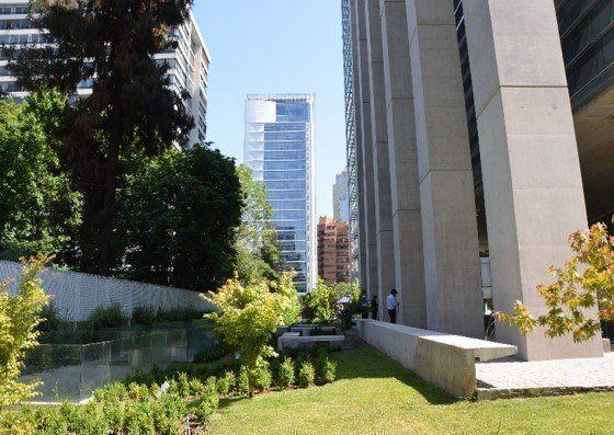 Edificio BCI1