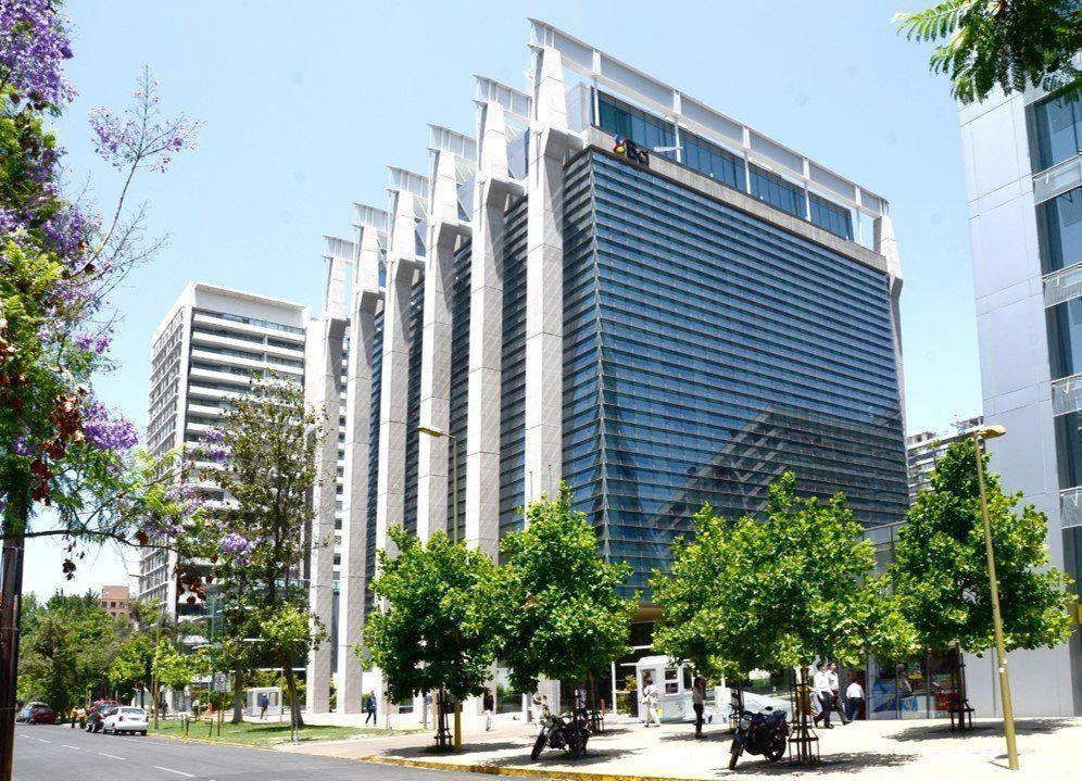 Edificio BCI
