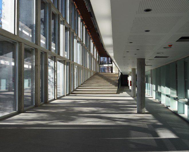 Edificio Centro Atención al Vecino1