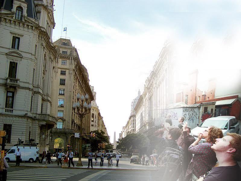 """Charla: """"Claves para entender Buenos Aires y su Arquitectura"""""""