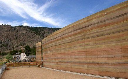 Curso teórico/práctico de Construcción con tierra cruda