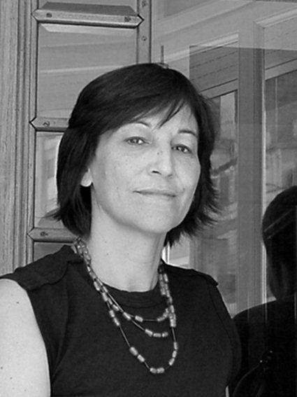 Conferencia Carme Ribas, en la Fundación Enric Miralles
