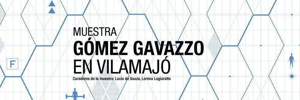 Muestra Gómez Gavazo en Casa Vilamajó