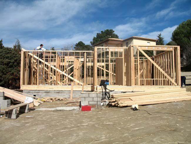 La madera, el material más elegido en la construcción sustentable