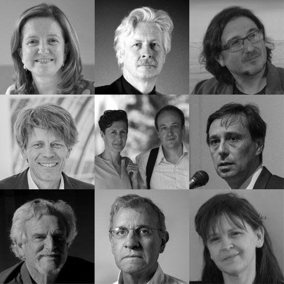 III Encuentro Internacional de la Cátedra Walter Gropius
