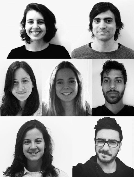 Olimpíadas n3rD. Competencia de Estudiantes Di Tella Arquitectura