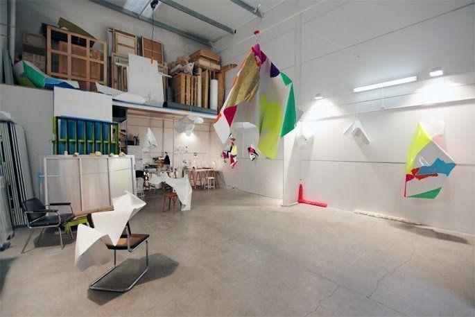 Open Studio Madrid regresa en Octubre para descubrir 35 estudios y el trabajo de 92 artistas