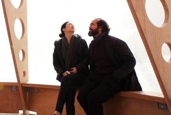 Conferencia de Pablo Castro: El Arte de Ser Feliz