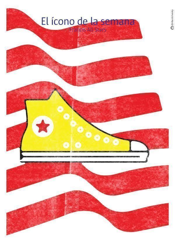 Francis All Stars, el ícono de la semana