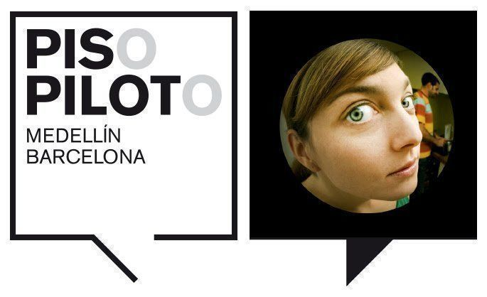 """Exposición """"Piso Piloto, Medellín - Barcelona"""""""