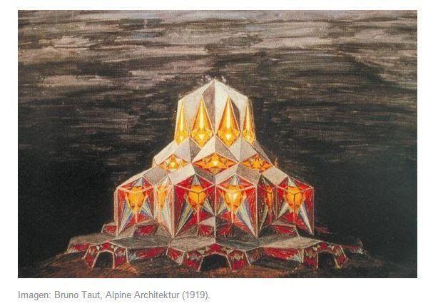 Seminario de Posgrado: Symmetry in Architecture, Math, and Science in the Modern Age