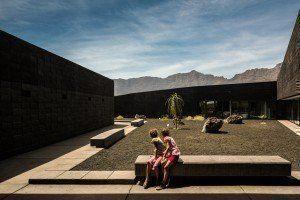 Photography: FG+SG – Fernando Guerra, Sergio Guerra