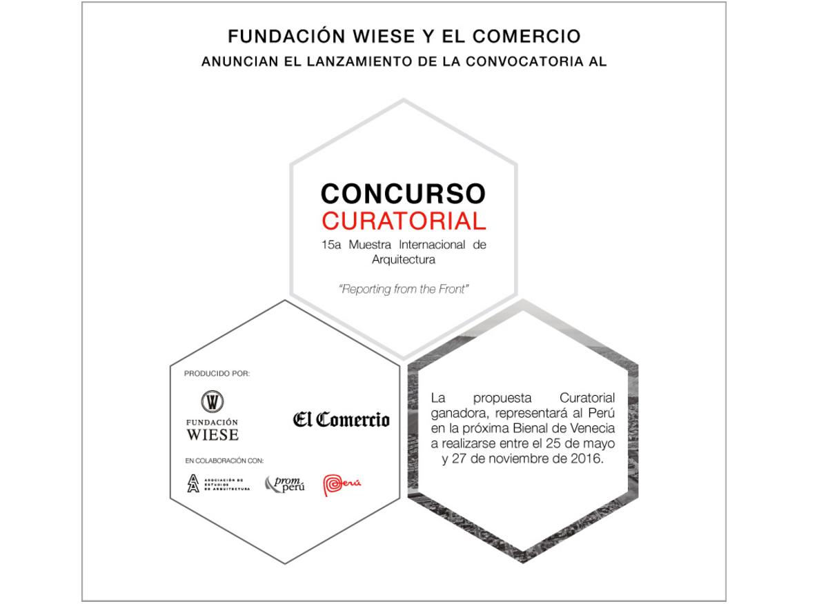 Concurso Curatorial