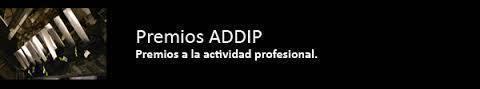 Concurso: Premios ADDIP 2015