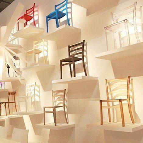 """Conferencia: """"Tendencias de Diseño en Milán"""""""