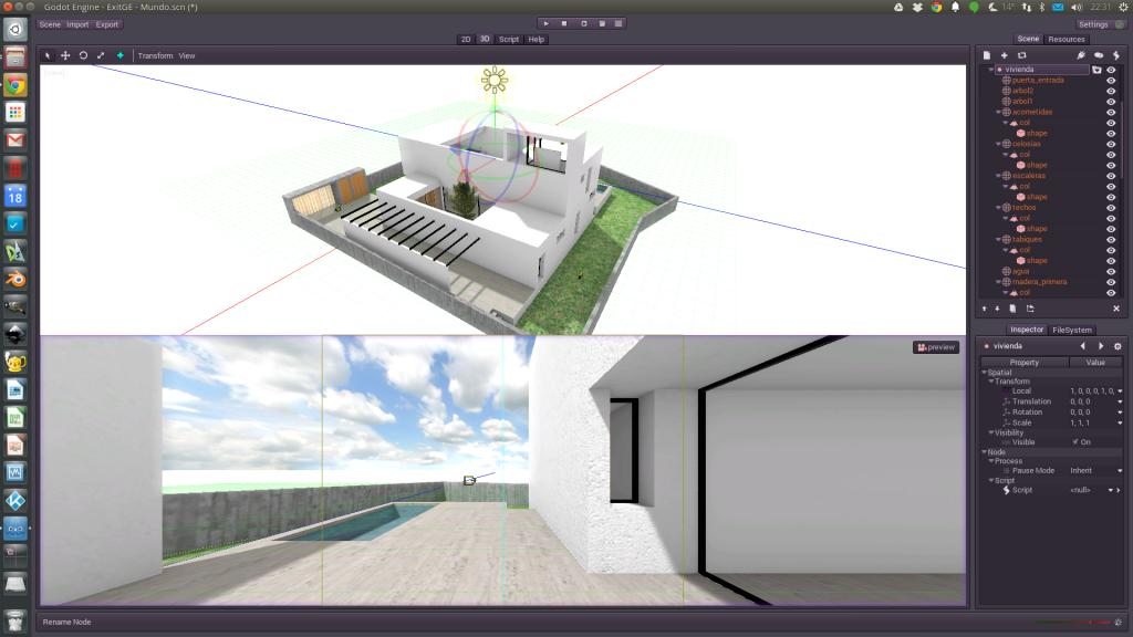Nuevas formas de representar arquitectura