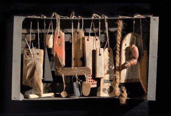 Exposición: Rafael Lorente Mourelle. Tránsitos y Desplazamientos