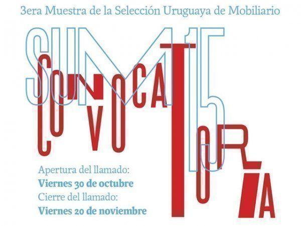 Convocatoria abierta para exposición SUM 15