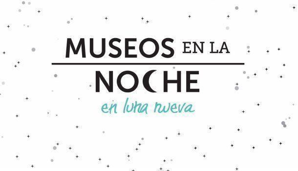Museos en la Noche 2015