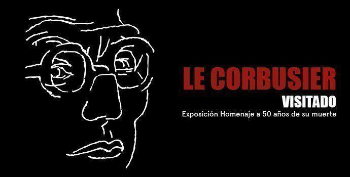 Le Corbusiero Colegio de Arquitectos