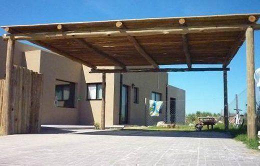 La madera de eucalipto: nueva tendencia de construcción sustentable