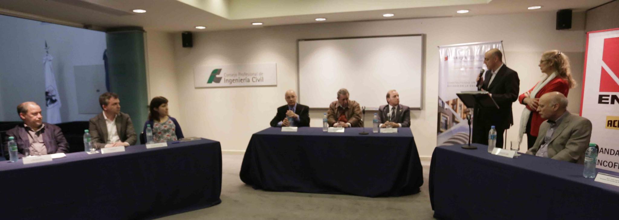 """IV Fórum CPIC: """"Desarrollos inmobiliarios e Ingeniería urbana"""""""