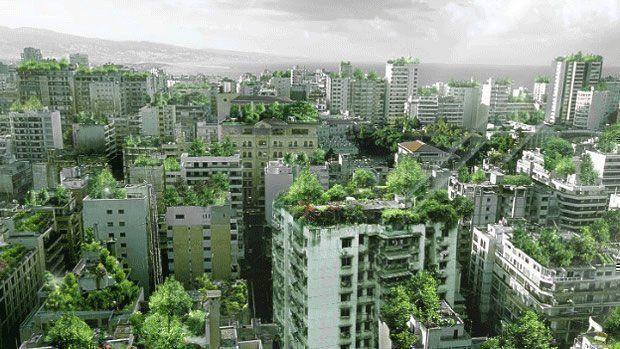 Las 10 ciudades más sustentables del mundo