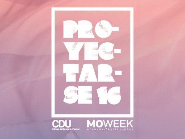 Concurso: Proyectarse 16