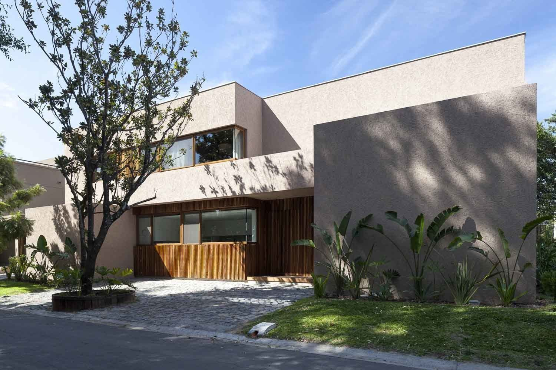 Casa mirasoles arqa - Casas para familias numerosas ...