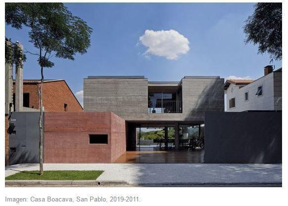 Conferencia de Fernando Viégas: Una Arquitectos, San Pablo, Brasil