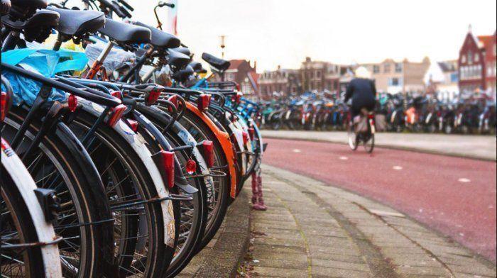 ARCHICONSTEST: Amsterdam, De Wallen district