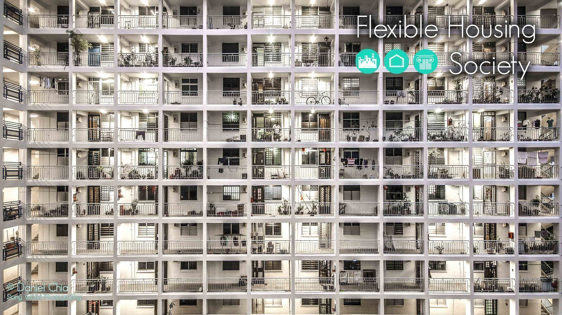 Concurso reTHINKING: Flexible housing [society]