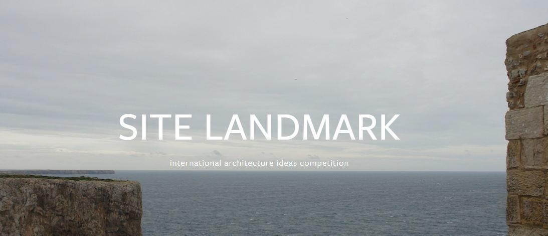 Concurso internacional de arquitectura: Site Landmark (Portugal)